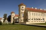 Rheinsberg Schloss