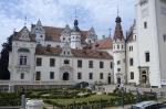 Boitzenburg Schloss