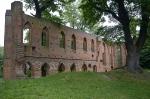 Boitzenburg Klosterruine