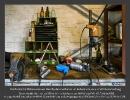 Stillleben mit Bohrmaschinen