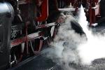 Schmierung einer Harzer Dampfllok