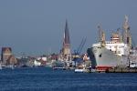 Lund - Stadthafen