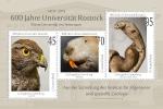 Purps - Fiktiver Briefmarkenblock