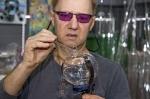 Thürkow - Glasbläser