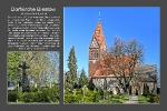 Rolf Beese - Dorfkirche-Biestow